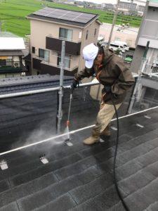 外壁塗装,塗装,外壁,屋根,塗装工事,高圧洗浄,埼玉,坂戸市,川越市,鶴ヶ島市